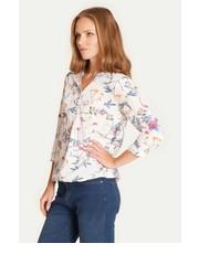 koszula Greenpoint - Elegancka bluzka z nadrukiem