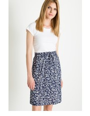 Spódnica Spódnica wiskozowa z ozdobnym nadrukiem - Greenpoint Greenpoint