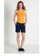 Spodnie Bawełniane szorty - Greenpoint Greenpoint