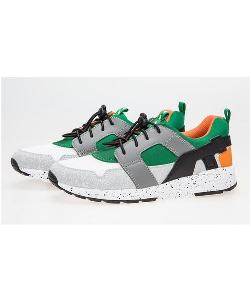 03ac30412 Sportowe buty dziecięce 4F Buty sportowe dla małych chłopców JOBMS300 -  wielokolorowy -