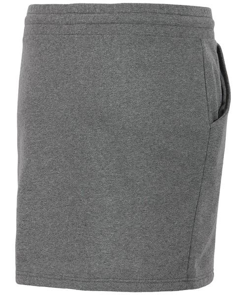 b247240bab Spódnica 4F Spódniczka sportowa SPUD201 - jasny szary melanż -
