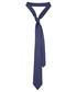 Krawat Lancerto Krawat Granatowy