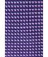 Krawat Lancerto Krawat fioletowy