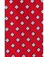Krawat Lancerto Krawat Czerwony