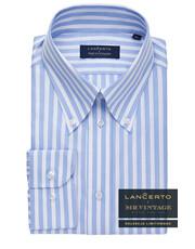 Koszula męska Koszula CITY - Lancerto.com Lancerto
