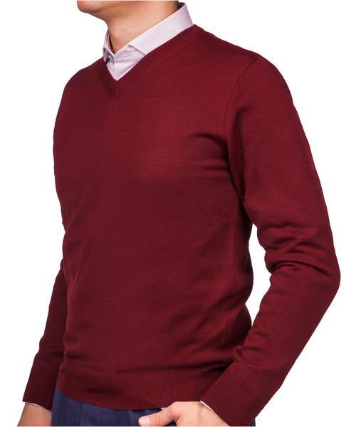 9af0fe8fde78 Lancerto Sweter Bawełniany Matt Czarny