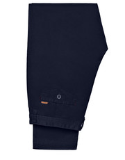 1907fc4edeedb3 Spodnie męskie LancertoSpodnie Navy Chino Noah - Lancerto.com
