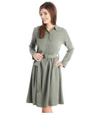 Sukienka SUKIENKA 16-177 MILITA - Unisono.eu Unisono