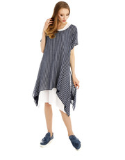 Sukienka SUKIENKA 52-11372C BLS - Unisono.eu Unisono