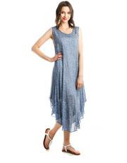 Sukienka SUKIENKA 32-1519C JEAN - Unisono.eu Unisono