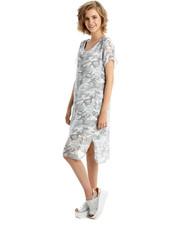 Sukienka SUKIENKA 113-9225 GRIG - Unisono.eu Unisono
