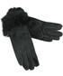 Rękawiczki Unisono RĘKAWICZKI 112-8060 NERO