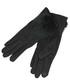 Rękawiczki Unisono RĘKAWICZKI 112-8059 NERO
