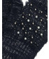 Rękawiczki Unisono RĘKAWICZKI 164-ST522 BLS