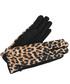 Rękawiczki Unisono RĘKAWICZKI 164-188 BEIGE