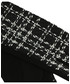 Rękawiczki Unisono RĘKAWICZKI 135-1038 NERO