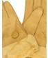 Rękawiczki Unisono RĘKAWICZKI 164-19-71 SENAPE