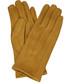 Rękawiczki Unisono RĘKAWICZKI Z OCIEPLENIEM 164-ST780 SENAPE