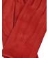 Rękawiczki Unisono RĘKAWICZKI Z OCIEPLENIEM 164-ST780 ROSSO