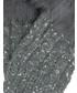 Rękawiczki Unisono RĘKAWICZKI MITENKI 164-ST705 GRIGIO