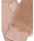 Rękawiczki Unisono RĘKAWICZKI MITENKI 164-ST102 ROSA