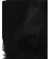 Rękawiczki Unisono RĘKAWICZKI MITENKI 164-ST102 NERO