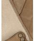 Rękawiczki Unisono RĘKAWICZKI Z APLIKACJĄ 164-19-66 CAMELL
