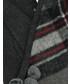 Rękawiczki Unisono RĘKAWICZKI W KRATĘ 164-18-175 GRIGI