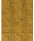 Szalik Unisono SZAL - KOMIN 117-5605 SENAPE