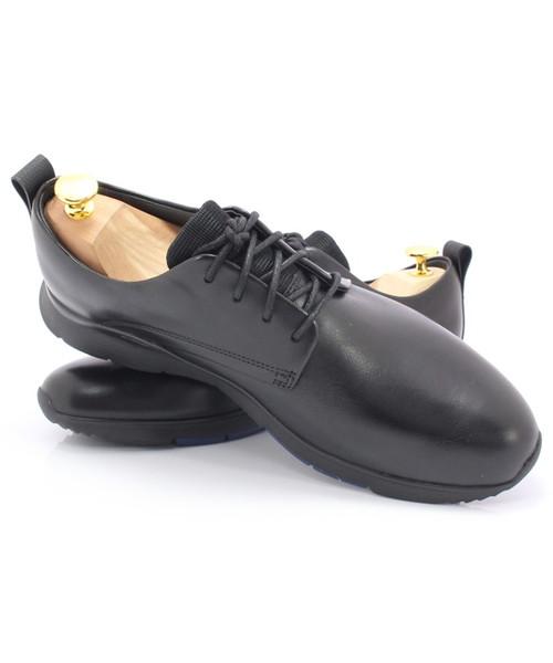 ad4db85212374 Półbuty męskie Clarks 26119905 CZARNE - Markowe, wygodne buty ze skóry,  styl CASUAL