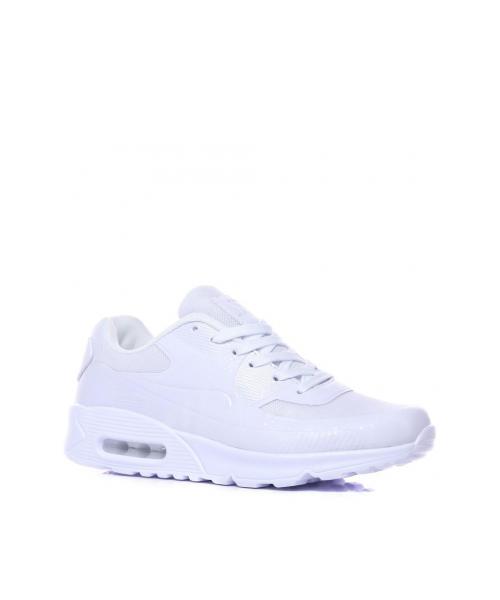 buty damskie Family Shoes Adidasy sportowe Air białe