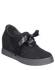 Półbuty Półbuty na koturnie - FamilyShoes.pl Family Shoes