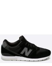 Półbuty męskie - Buty MRL996JN - Answear.com New Balance