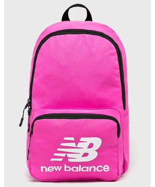 f504bc589a227 New Balance - Plecak NTBCBPK8.D, plecak - Butyk.pl
