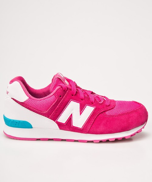 8758eb649a829 New Balance - Buty dziecięce KL574CZG, sportowe buty dziecięce ...