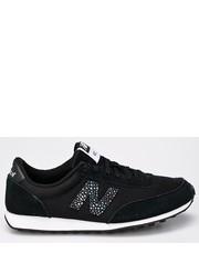 Półbuty - Buty WL410BL - Answear.com New Balance