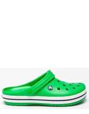 Klapki męskie - Sandały 11016.GRASS - Answear.com Crocs