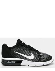 Półbuty męskie - Buty Air Max Sequent 852461.005 - Answear.com Nike