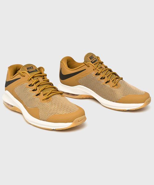 buty sportowe Nike Buty Air Max Alpha Trainer AA7060.700