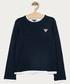 Sweter Guess Jeans - Sweter dziecięcy 116-175 cm
