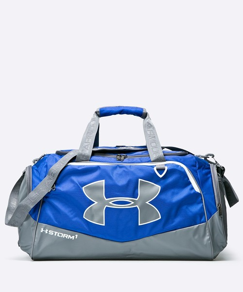 d04ff06d2 torba męska Under Armour - Torba Undeniable Md Duffel II 1263967.400
