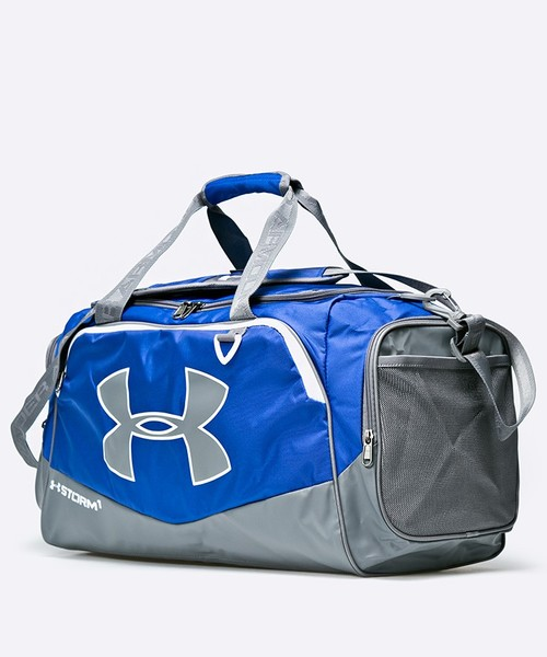 5cae2ea6d Torba męska Under Armour - Torba Undeniable Md Duffel II 1263967.400