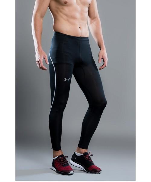 b7736a38fa7436 spodnie męskie Under Armour - Legginsy sportowe Coolswitch Run Tight 1271991