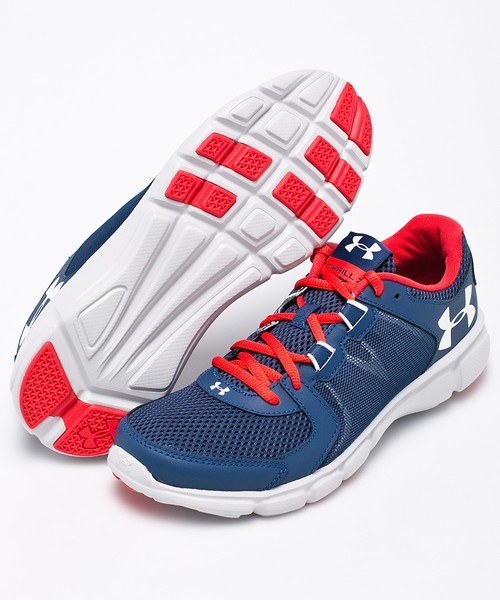 new concept 59046 c2320 buty sportowe Under Armour - Buty Ua Thrill 2 1273946.997