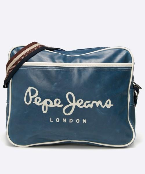 ad120444d84080 Pepe Jeans - Torba PM030442, torba męska - Butyk.pl