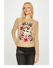 sweter - Sweter Lali PL701410 - Answear.com
