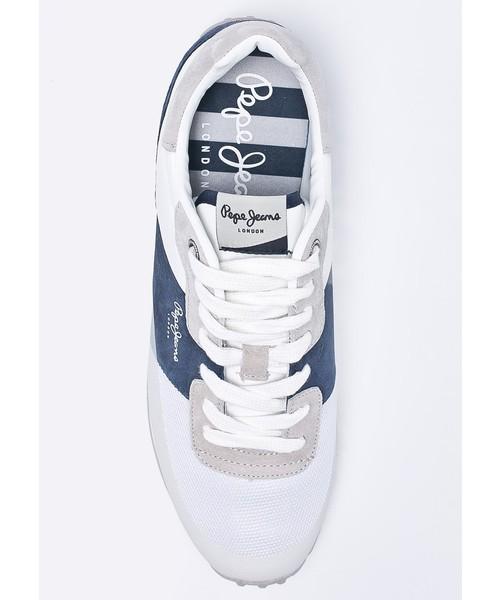 dad6c040fc500 Pepe Jeans - Buty Garret Sailor PMS30405.800, buty sportowe - Butyk.pl
