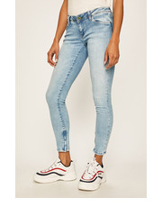 Jeansy - Jeansy Cher PL200969WS2 - Answear.com Pepe Jeans