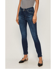 Jeansy - Jeansy Cher High PL203384DD7 - Answear.com Pepe Jeans