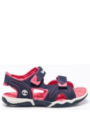 Sandały dziecięce - Sandały dziecięce A1AAS - Answear.com Timberland
